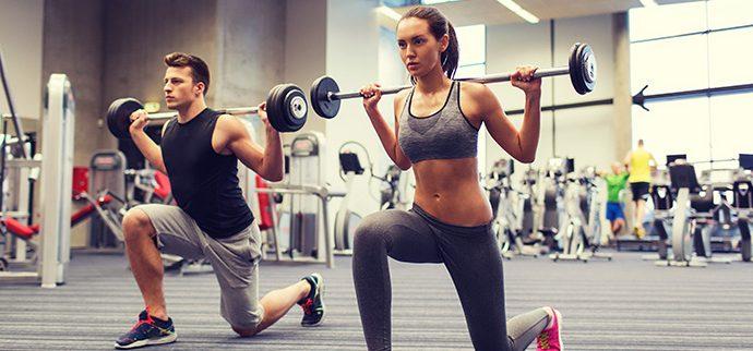 fitness yapmak isteyenler icin tavsiyeler