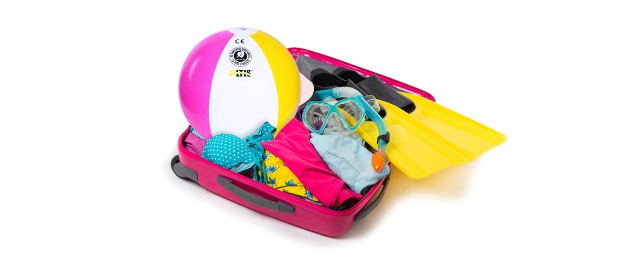 Valiziniz Tatile Hazır Mı?