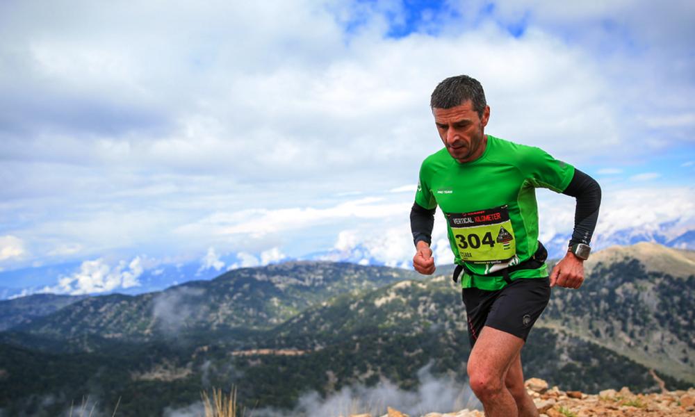 Türkiye'nin En Zorlu Koşu Organizasyonu Mammut Run to Sky'ı Yakından Tanıyalım