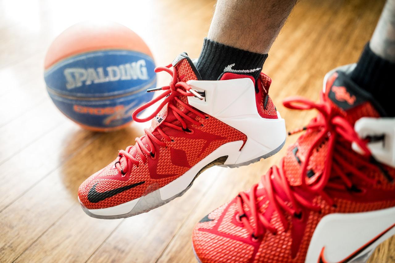 Basketbol Ayakkabısında Yeni Dönem İnce Zarif Tasarımlar