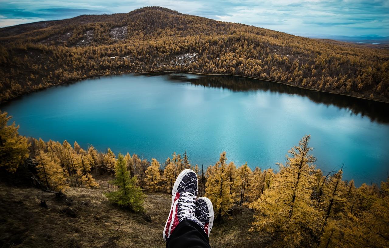 En İyi Yürüyüş Ayakkabısı Nasıl Seçilir