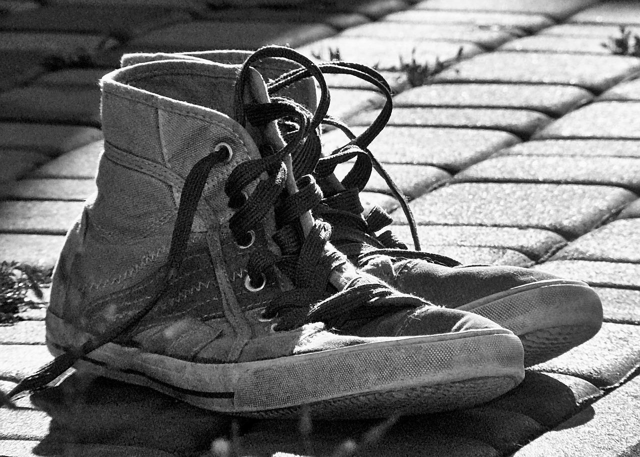 Evde Nasıl Ayakkabı Yenilenir