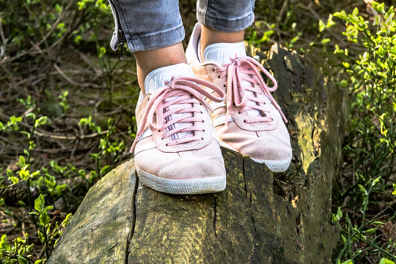 Spor Ayakkabı Deformasyonu Nasıl Önlenir