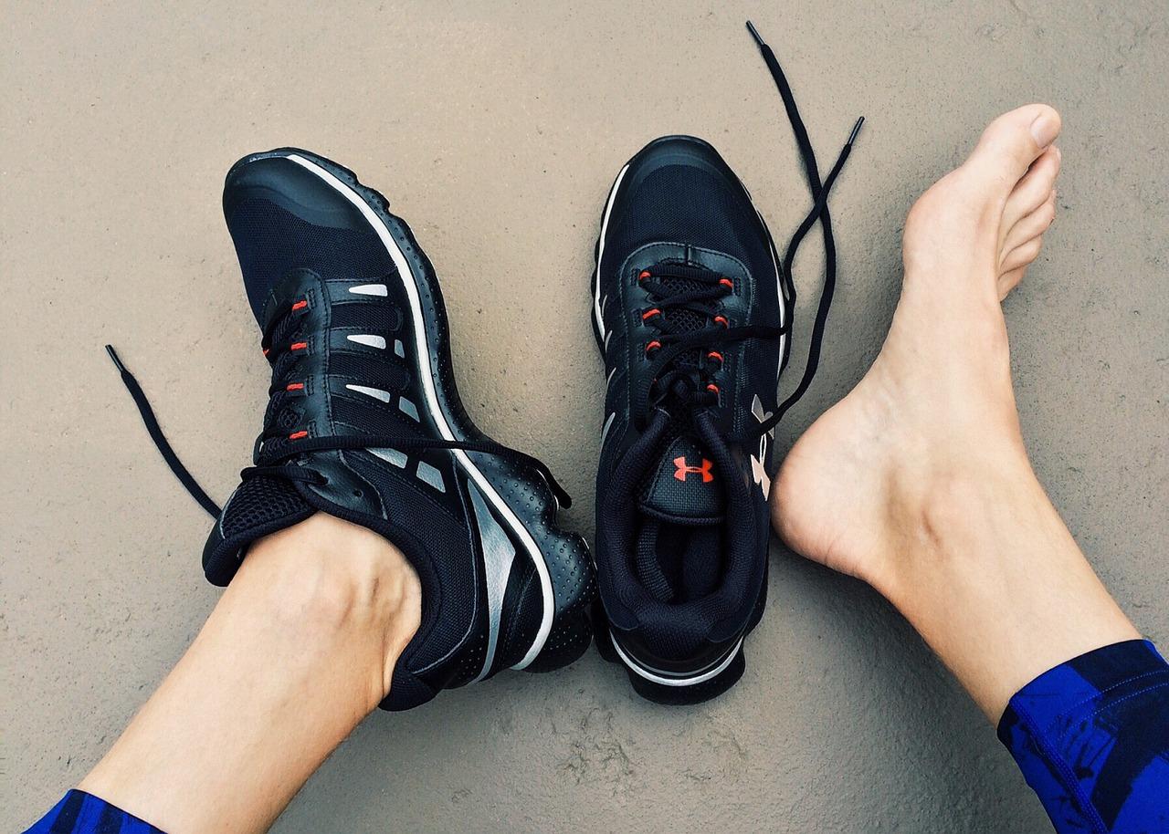 Su Geçirmez Ayakkabıların Özellikleri