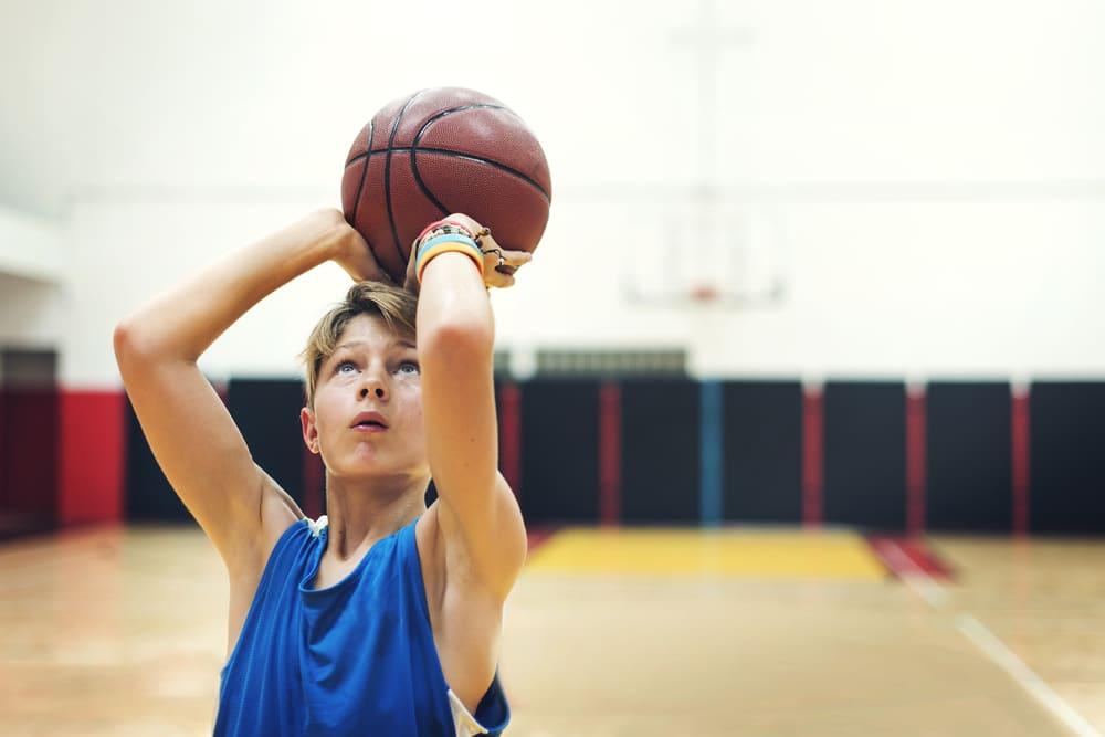 Amatör Basketbol Oynarken Ne Giyilir?