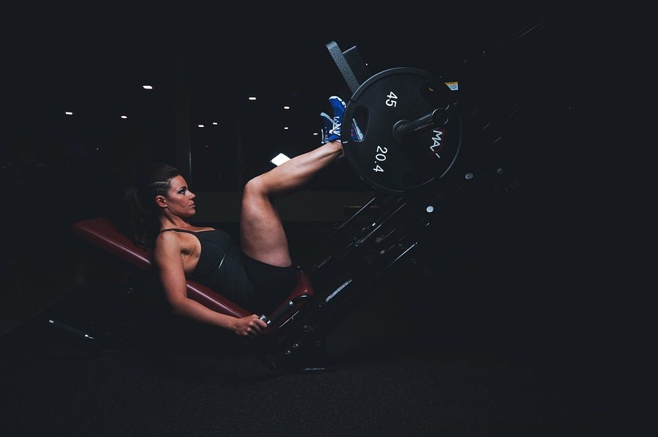 Harika Bacaklar İçin Egzersiz Önerileri