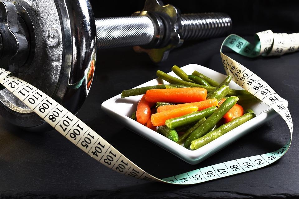 Sporcular İçin Diyet Programları
