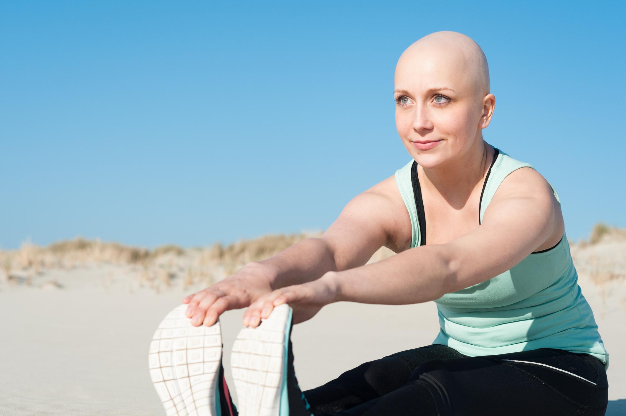 Spor Sayesinde Kanseri Yenebilirsiniz
