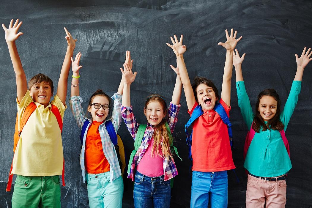 İlk Okulda Serbest Stil Önerileri