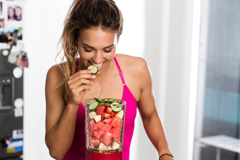 Fitness Beslenme Programı