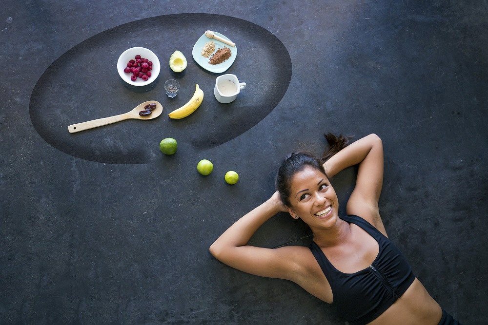 Kadınlara Özel Fitness Beslenme