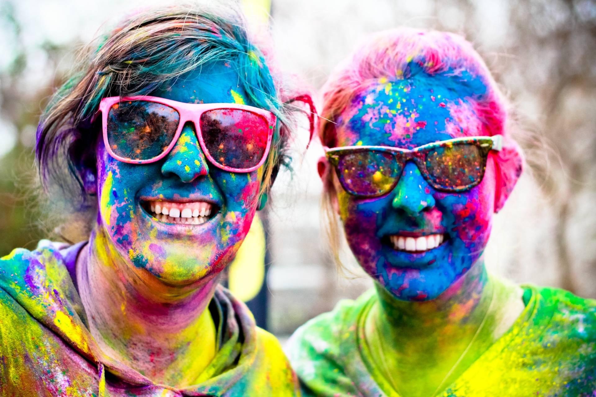 Renklerin Sağlığa Etkisi