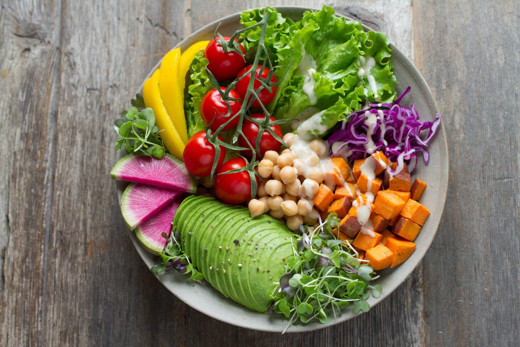 Vücut Geliştirme Yemek Tarifleri