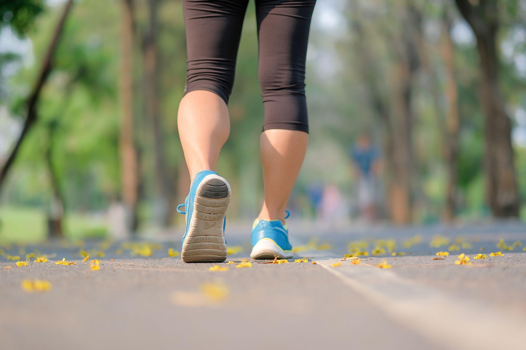 Yürüyüş Yapmanın Avantajları Dezavantajları