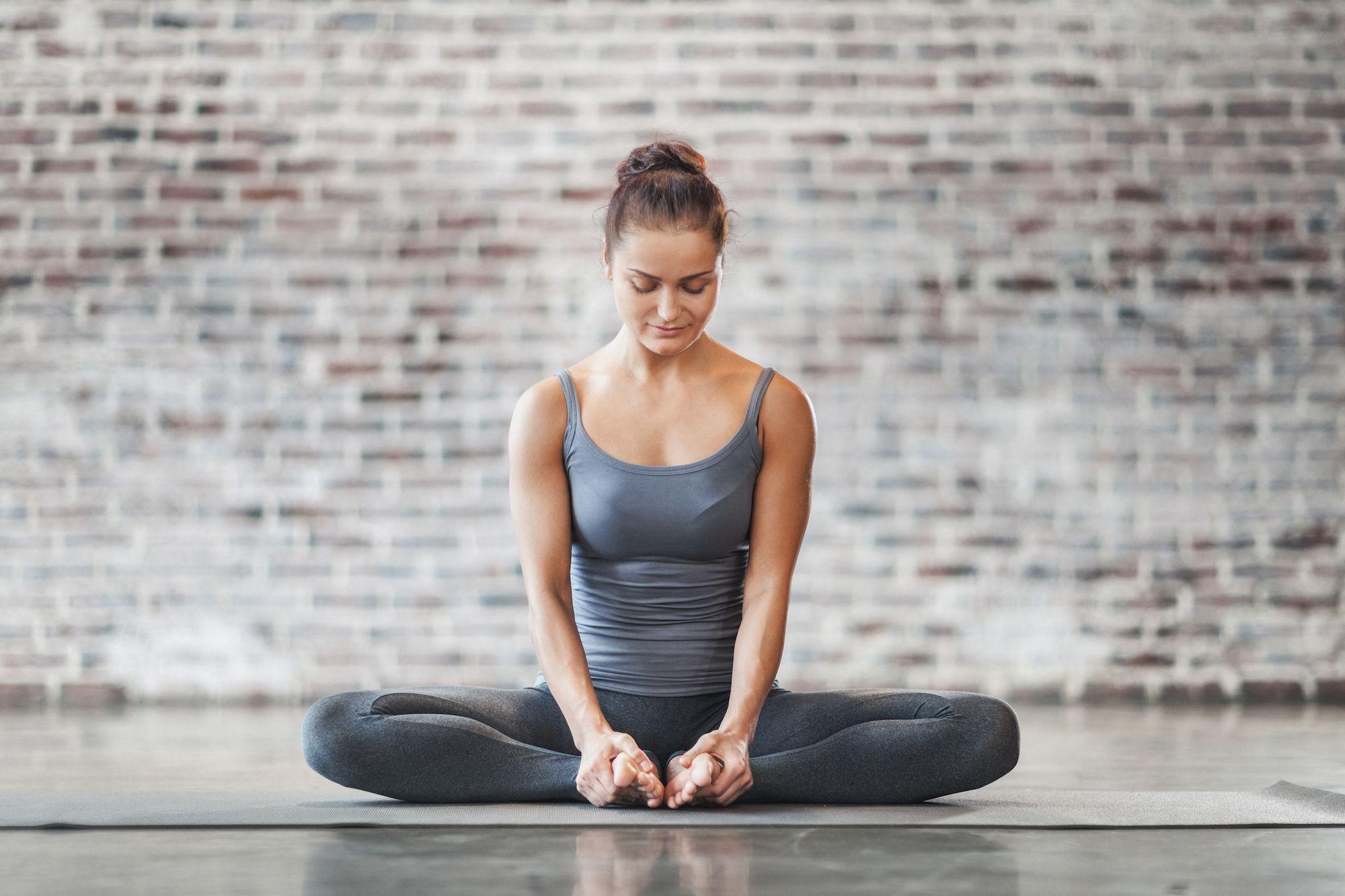 Yoga ve Zayıflama