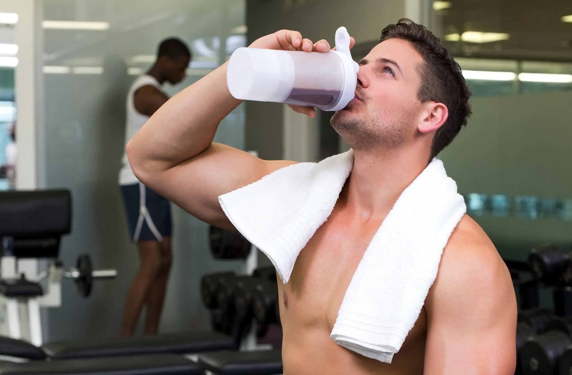 Egzersiz Yaparken Proteinin Önemi