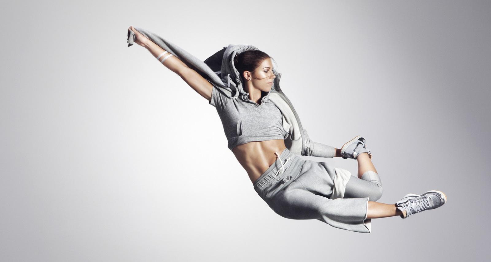 Kışa Uygun Mükemmel Egzersiz Kıyafetleri