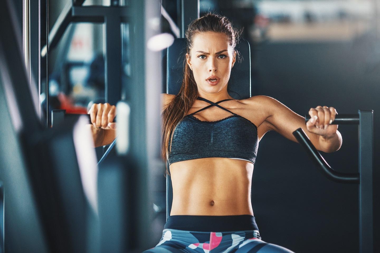 Kadınlar İçin Fitness Kıyafetleri