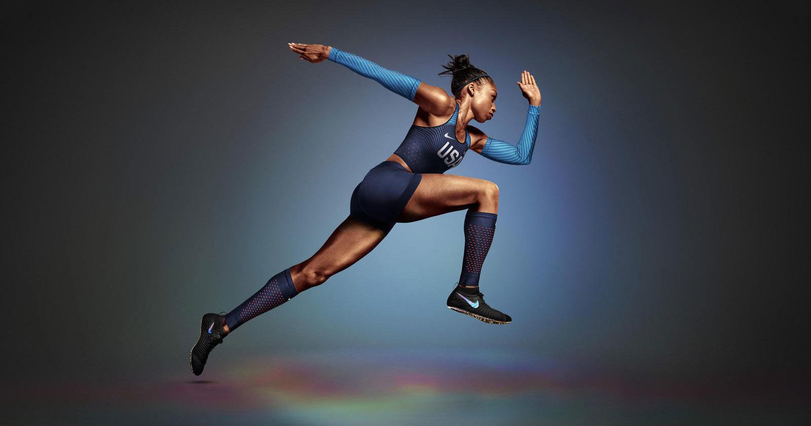 Neden Bekliyorsunuz! Yapın Gitsin! Nike ile Mümkün