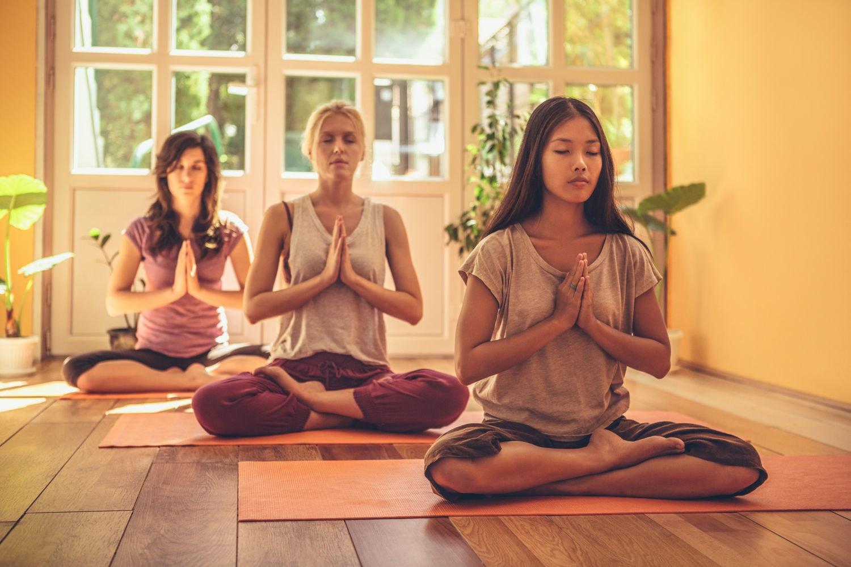 Doğrulun! Yoga ile Nirnavana Ulaşın!
