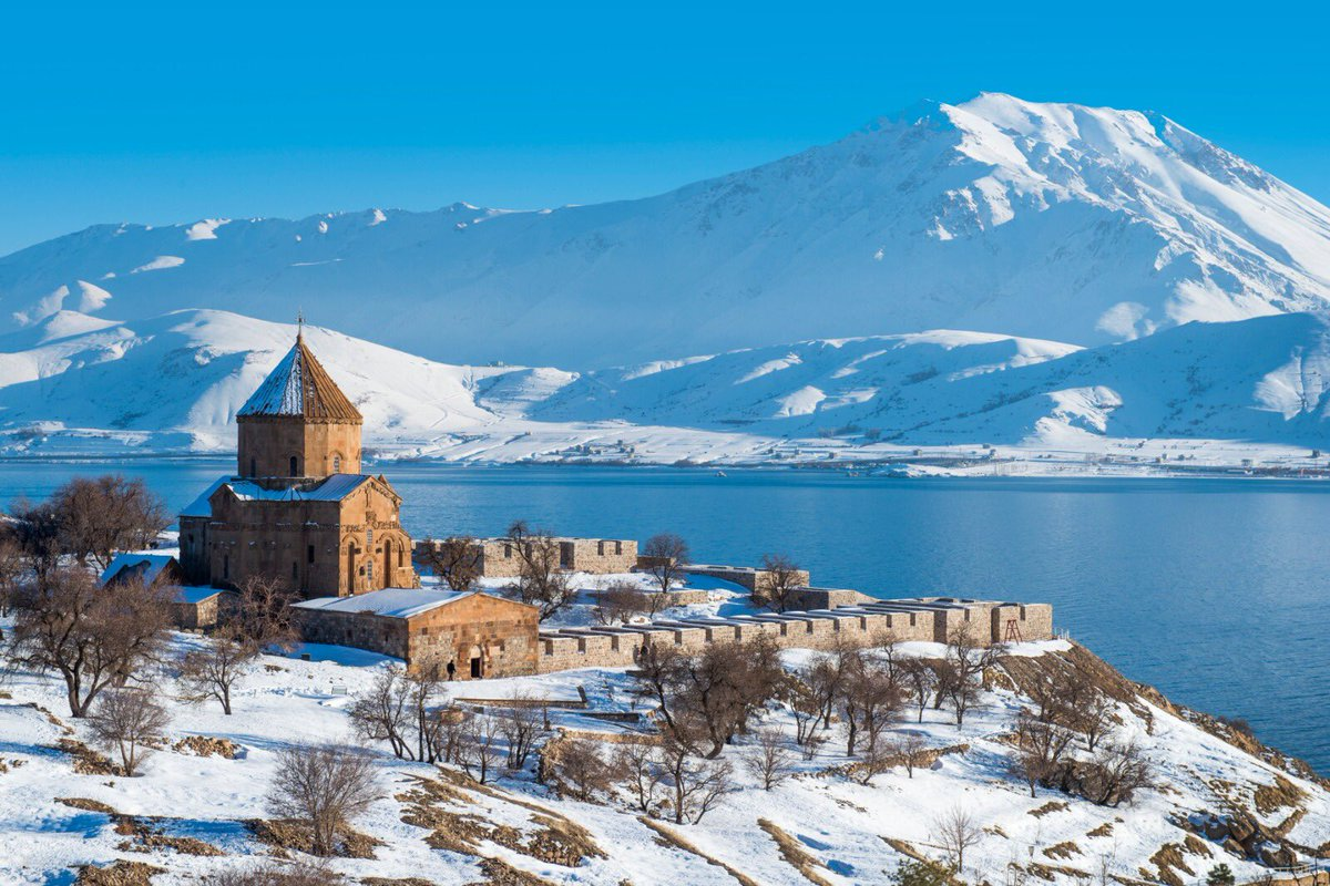 Kışın Ziyaret Edilecek Ülkeler