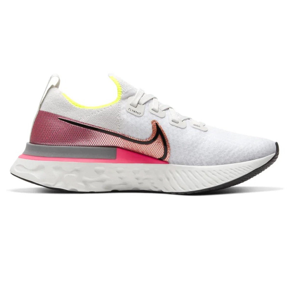 Sakatlıkları Azaltmak İçin Tasarlanan Nike Reach İnfinity Run