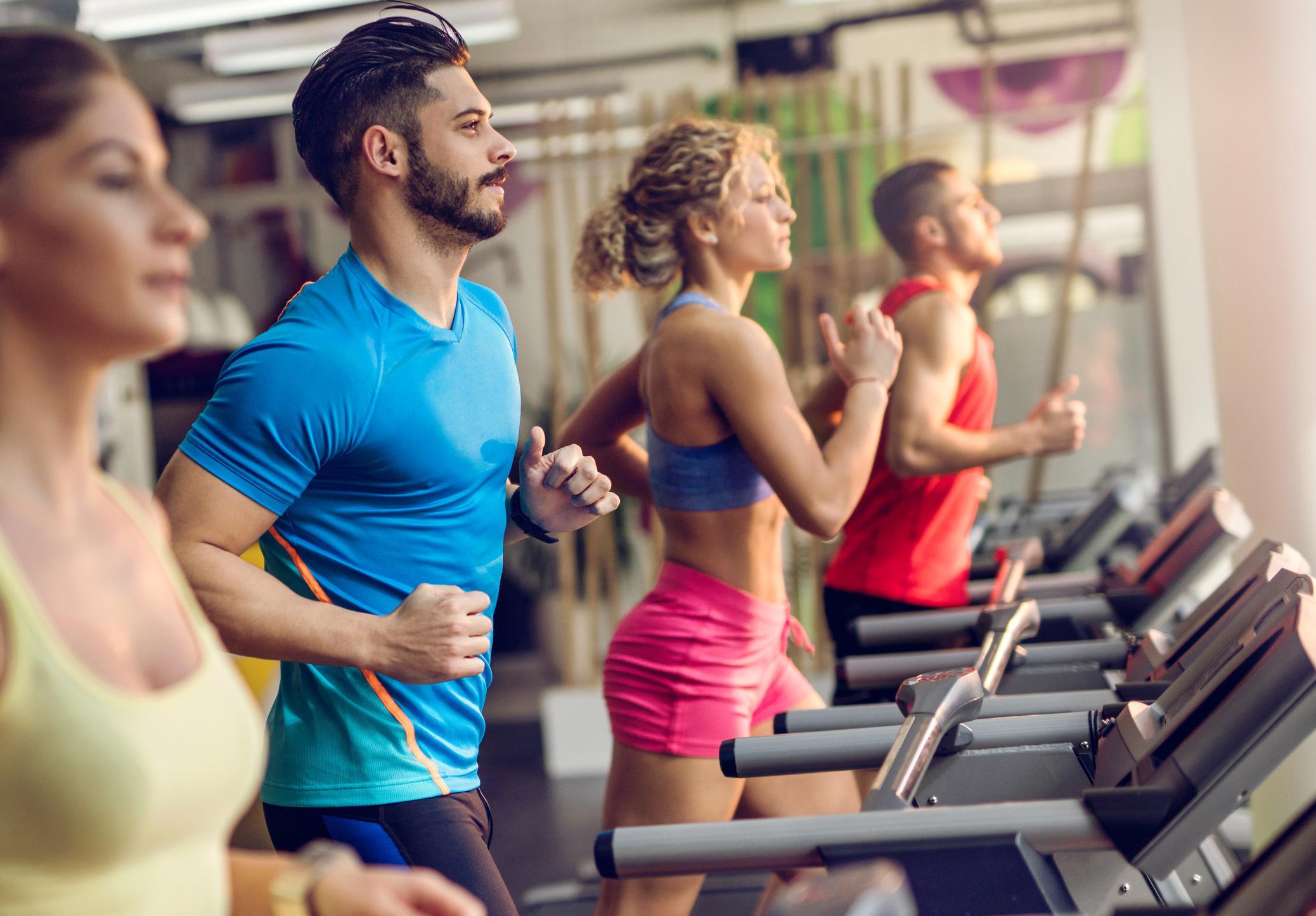 Spor Koçu İle Çalışmanın Avantajları