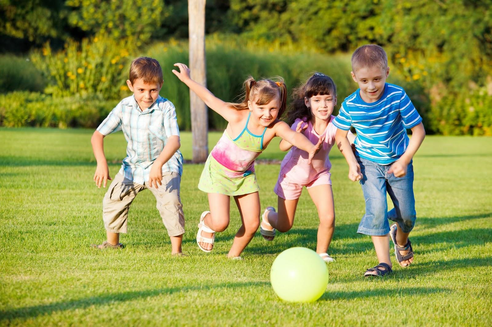 Tabletle Tüm Gün Oynayan Çocuklara Gerçek Oyun Önerileri