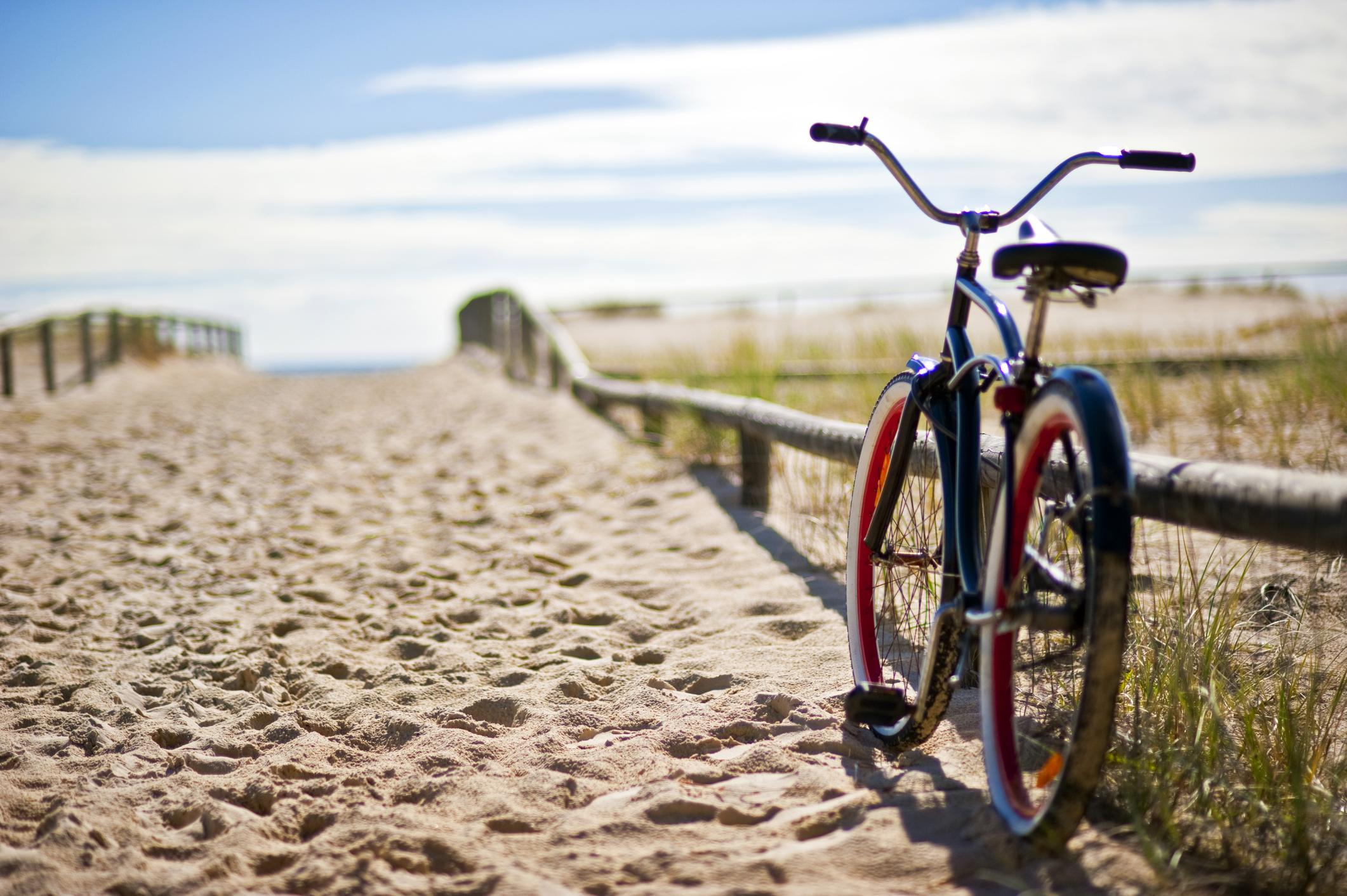 Tozu Dumana Katın! Neden Bisiklet Sürülmeli