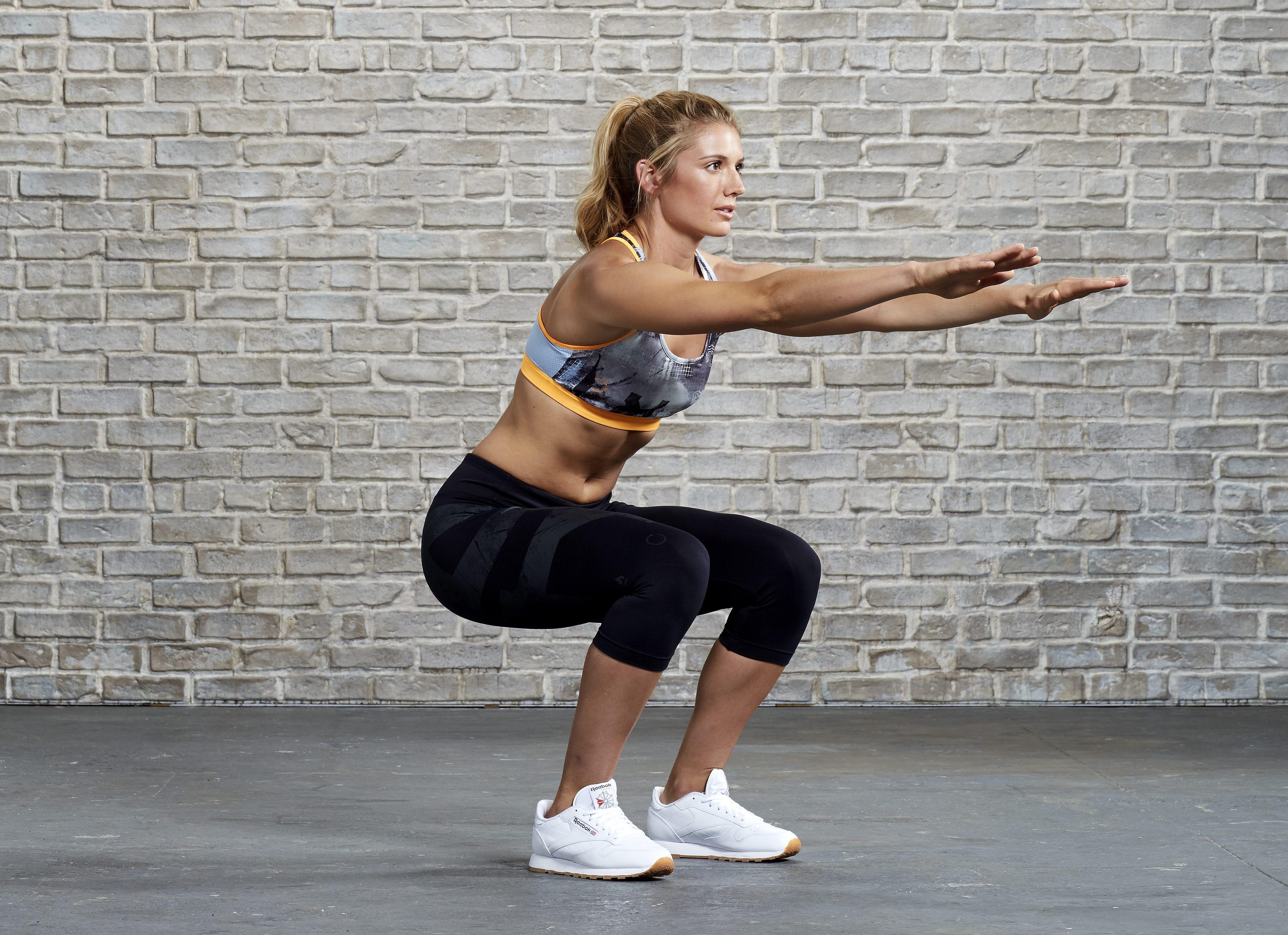 Evden Çıkmadan Yapılabilecek Spor Egzersizleri