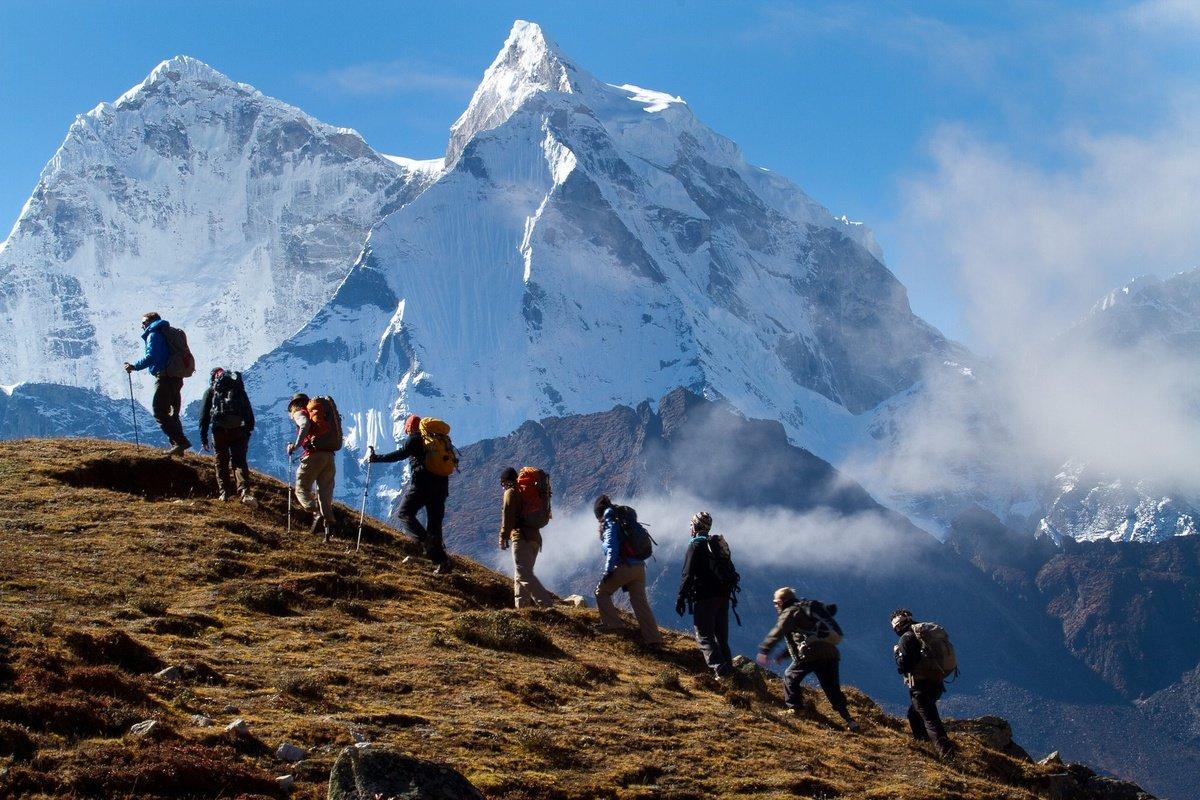 Huzuru Bulacağınız Trekking Rotaları