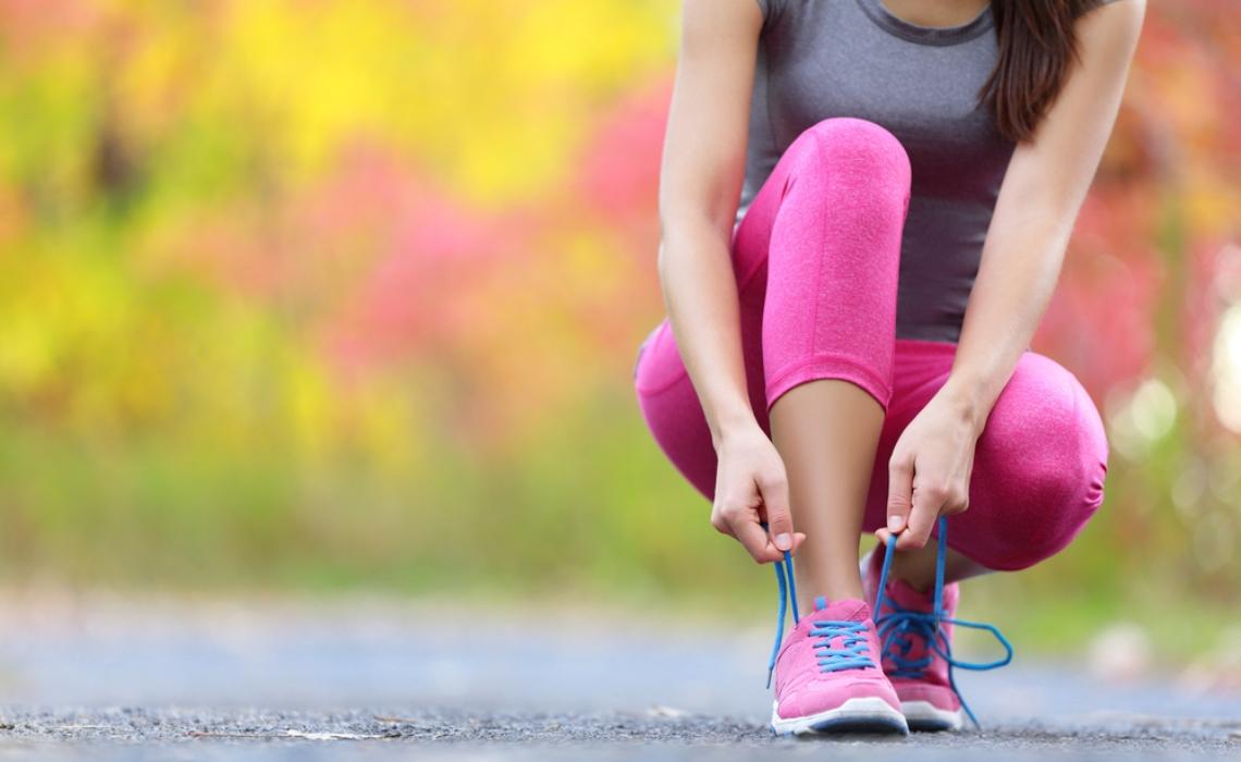 Spor ile Virüslere Savaş Açın Sağlıklı Yaşayın