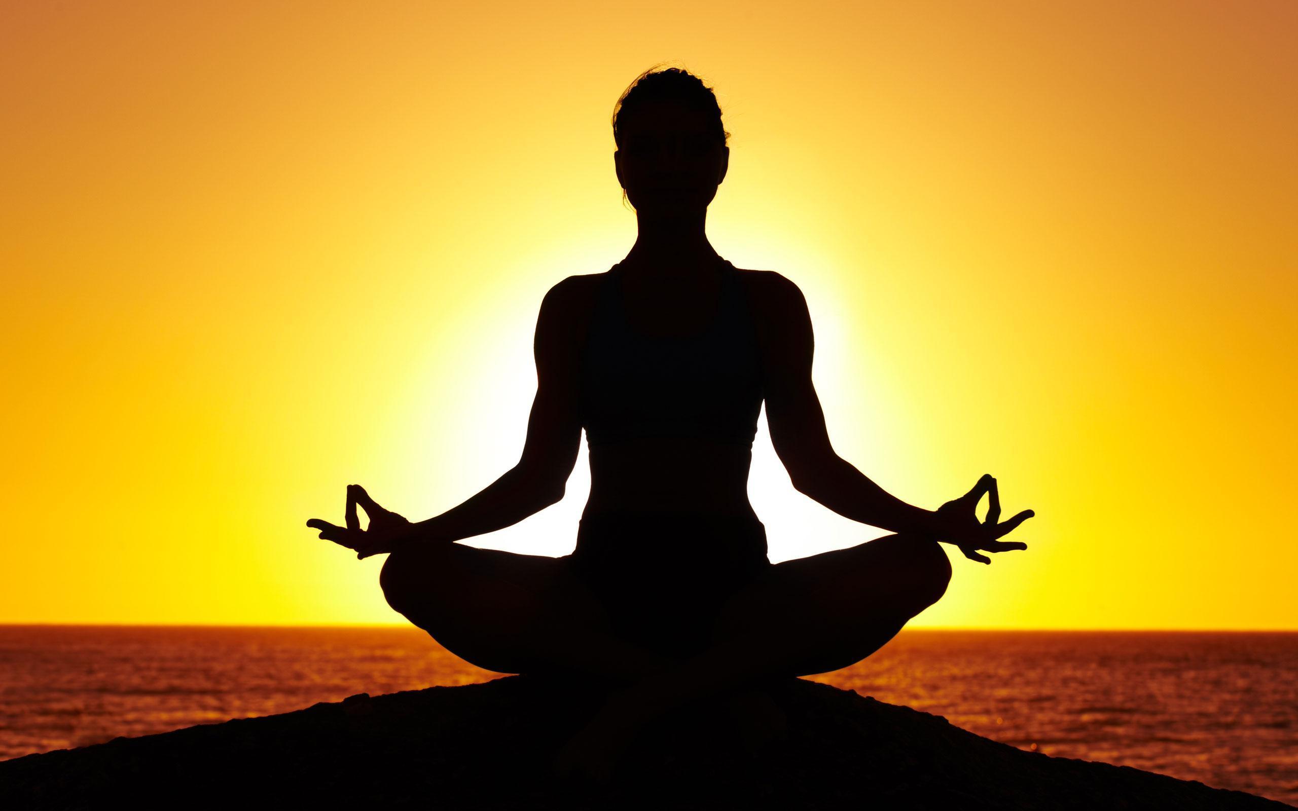 Yeni Başlayanlar İçin Yoga Hareketleri