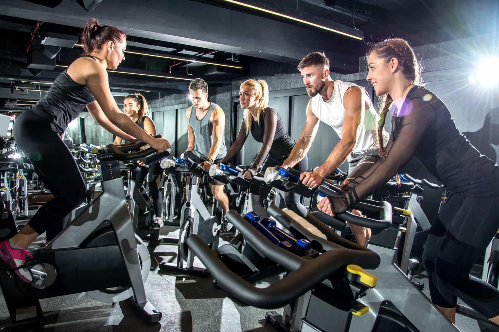 Spor Salonuna Yeni Başlayanlar İçin İlk Gün Tavsiyeleri
