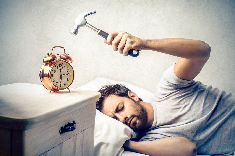 Uyanmayı Kolaylaştıran Sportif Tüyolar