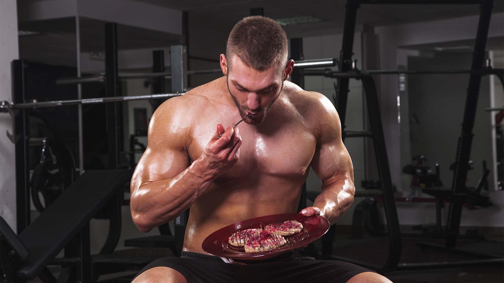 Et Yemeden Kas Yapmak Mümkün Mü