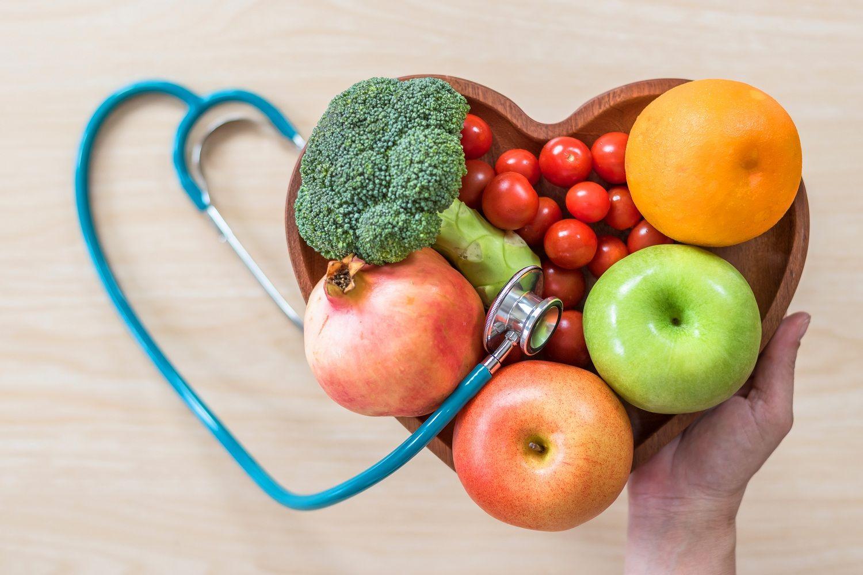 Kendine İyilik Yap ve Sağlıklı Beslen