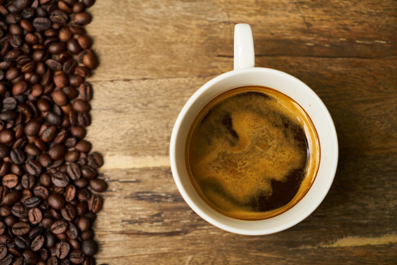 Kahvesiz Asla Diyenler! Gerçekten Gerekli Mi