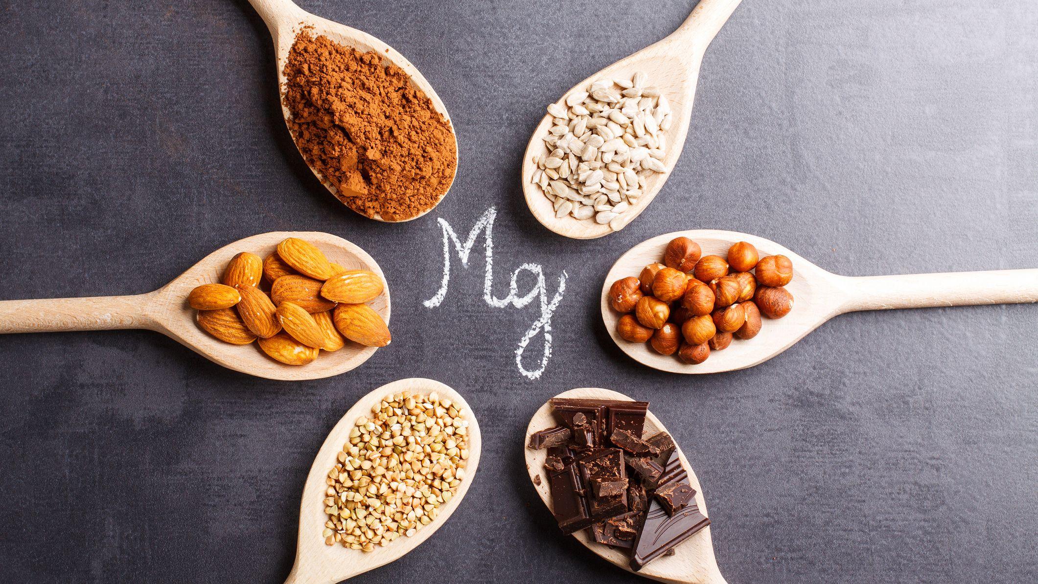 Magnezyumun Vücudumuz İçin Önemi Nedir