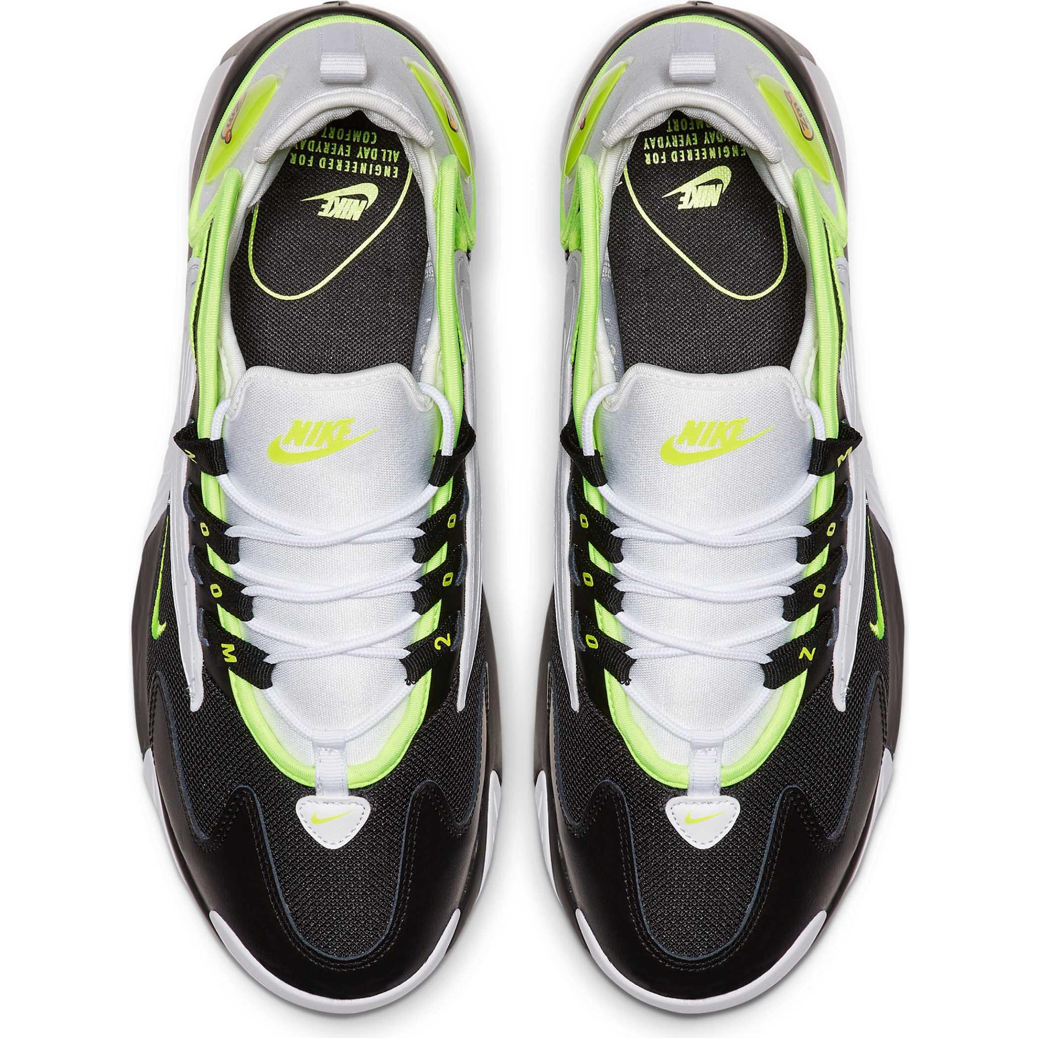 Nike Zoom İle Büyük Yaşa