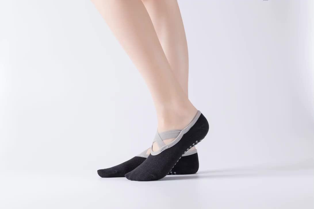 Pilates Çorabı Gerekli Mi