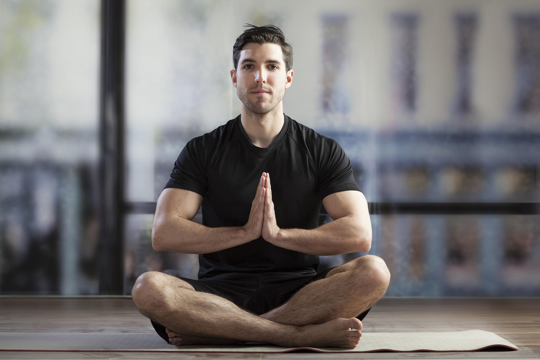 Yoga Cinsiyete Bakmaz