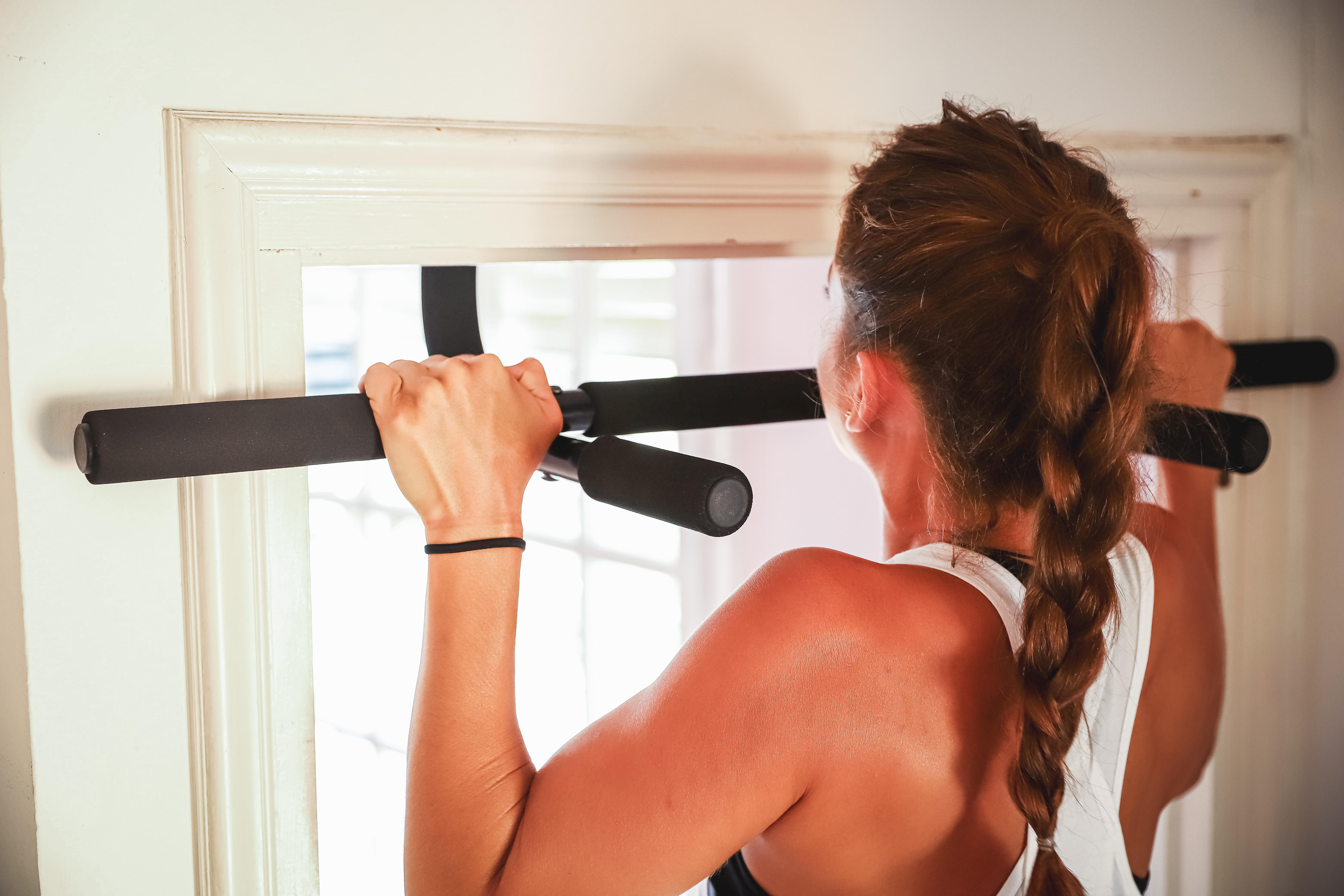 Şınav Barı İle Daha Etkili Egzersizler