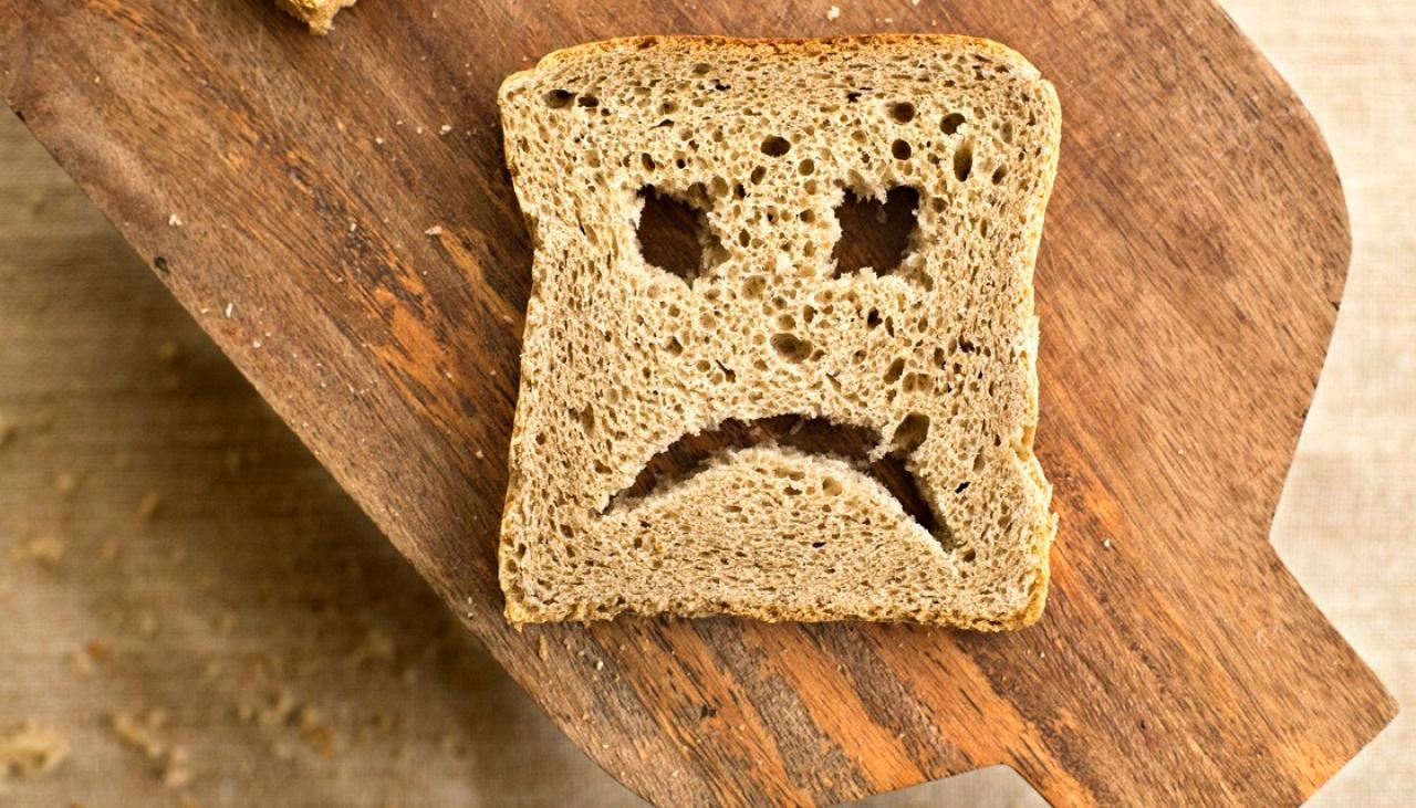 Ekmek Gerçekten Kötü Mü