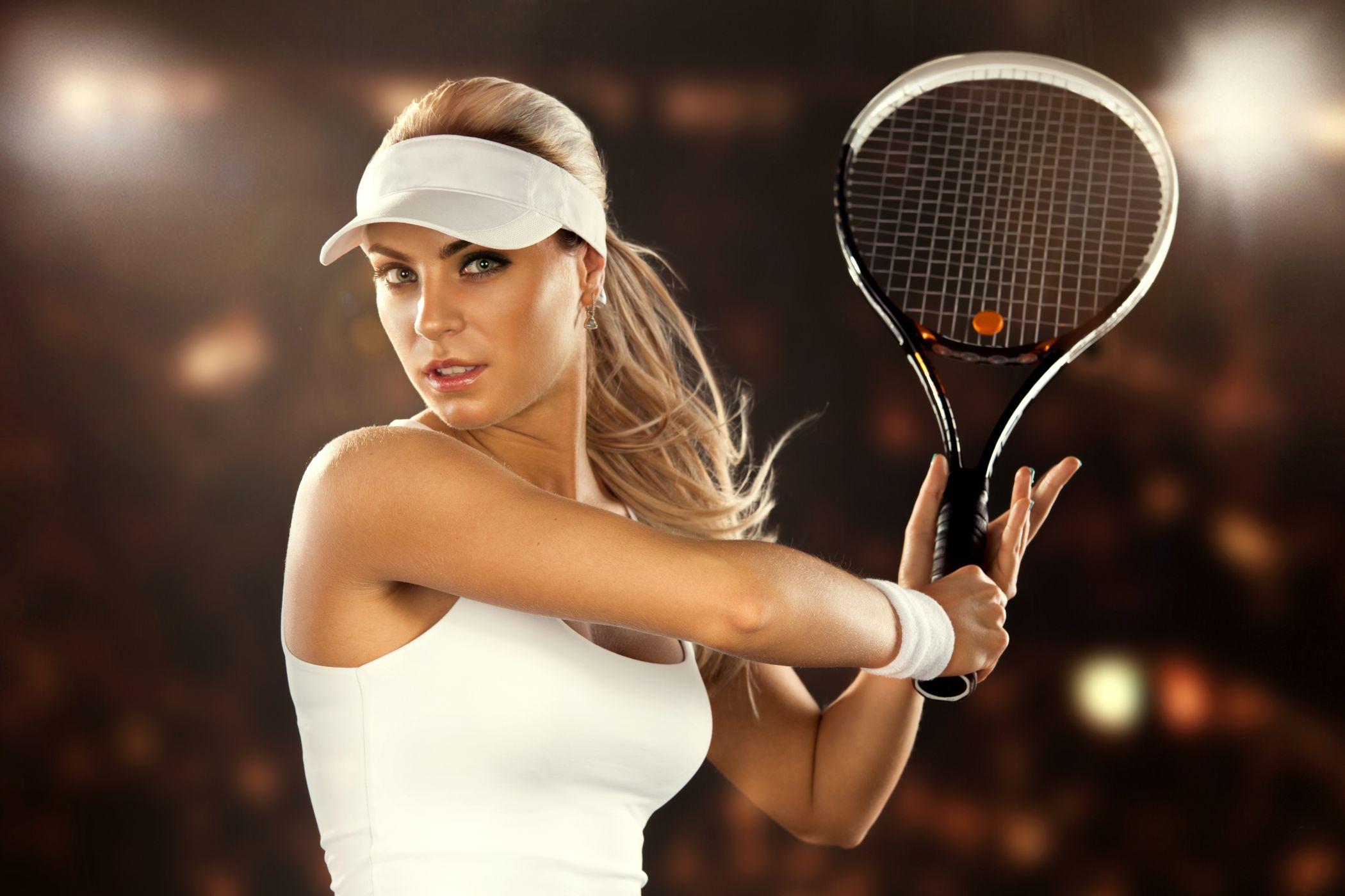 Meraklısına Tenis