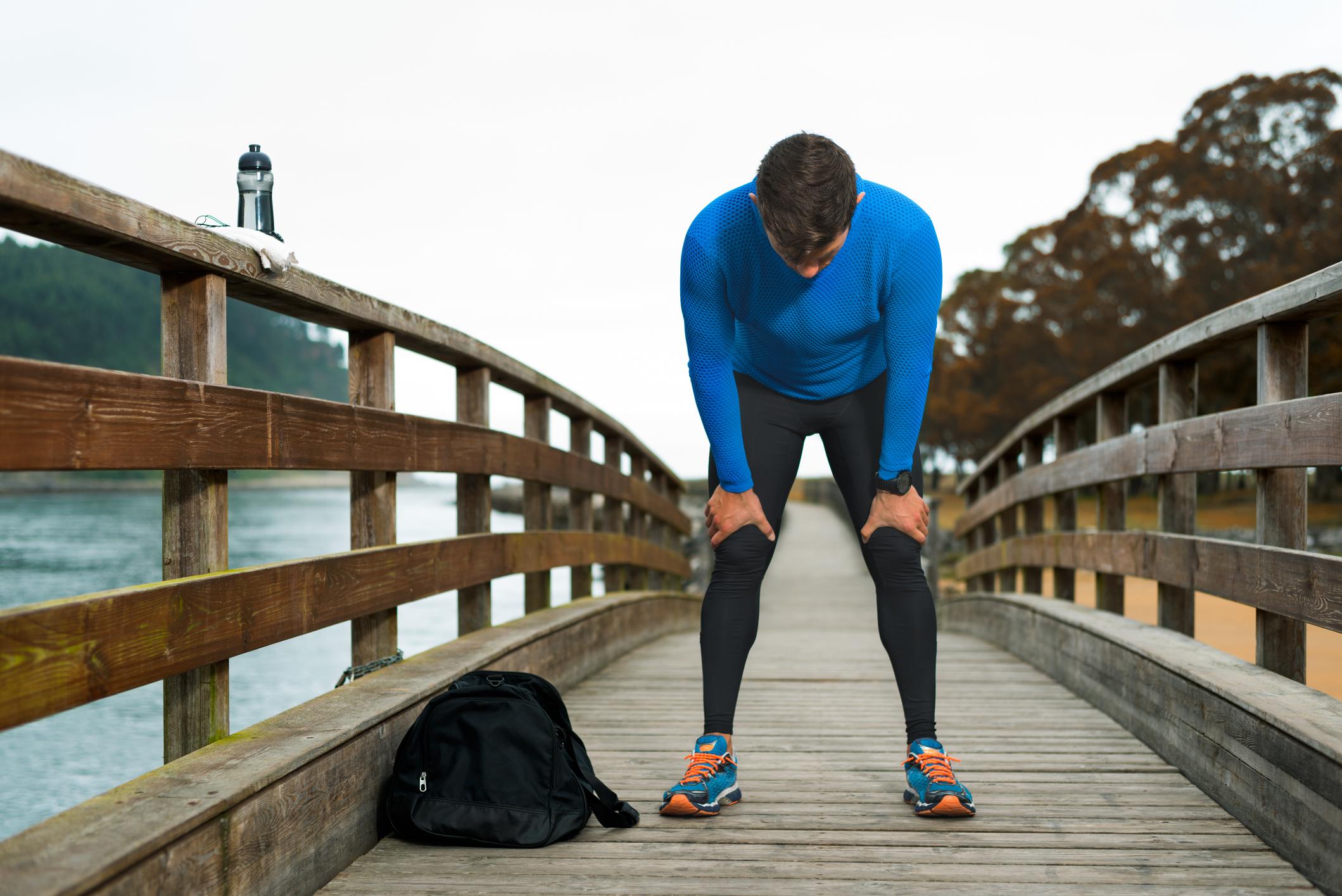 Spordan Sonra Yorgunluk Mu Çöküyor?