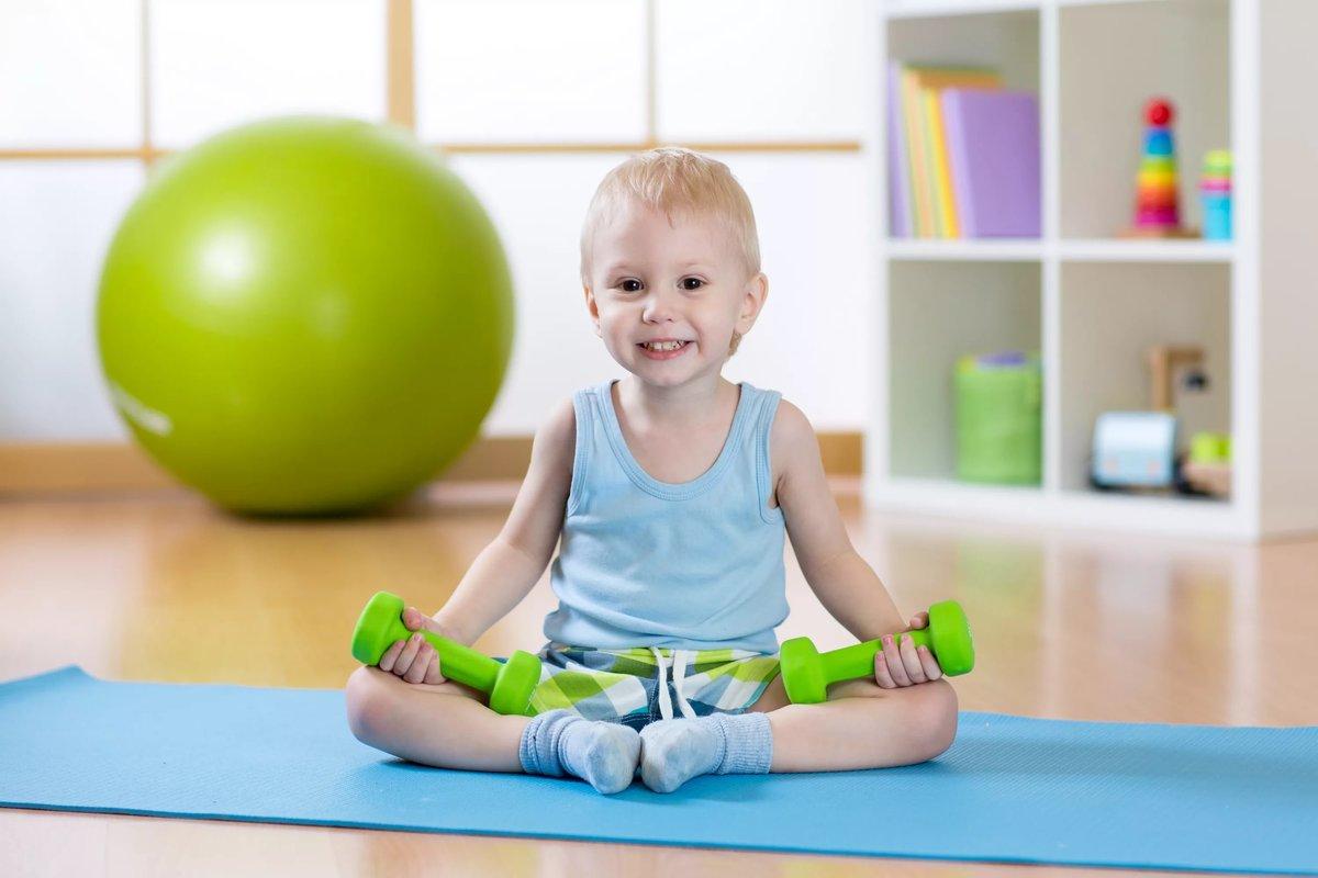 Çocuğunuzu Spora Yönlendirmenin Yolları Nelerdir