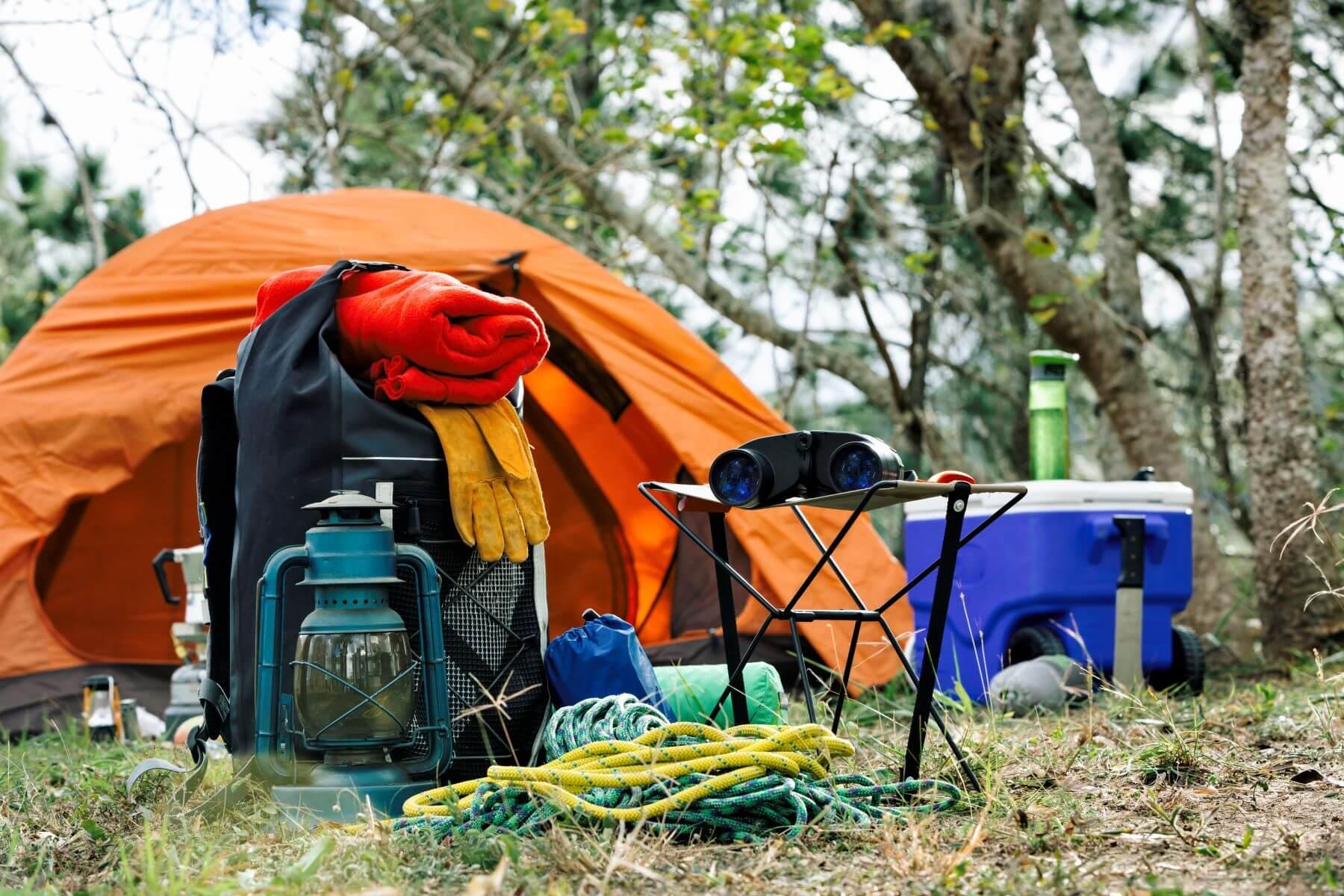 Kamp Yapacaklara Tavsiyeler