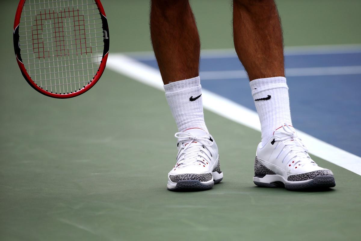 Tenis Ayakkabısı Seçerken Nelere Dikkat Etmeliyiz