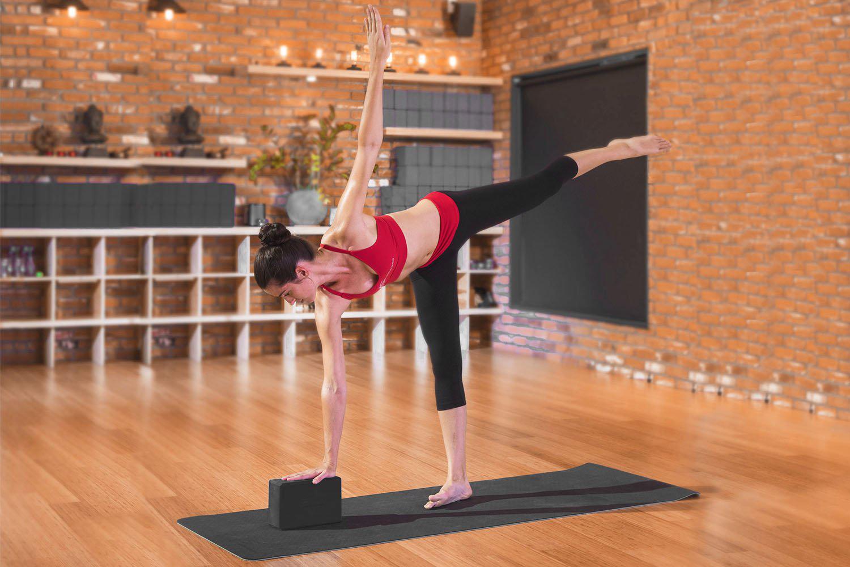 Yoga Bloğu Gerekli Midir